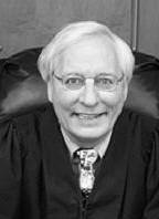 Judge Kenneth R. Spanagel